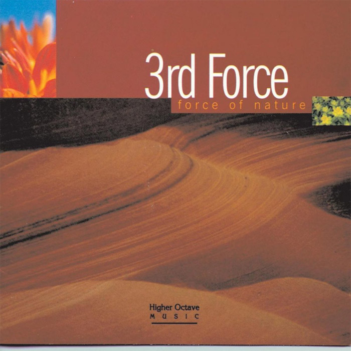 3rd Force - Force of Nature [1995]
