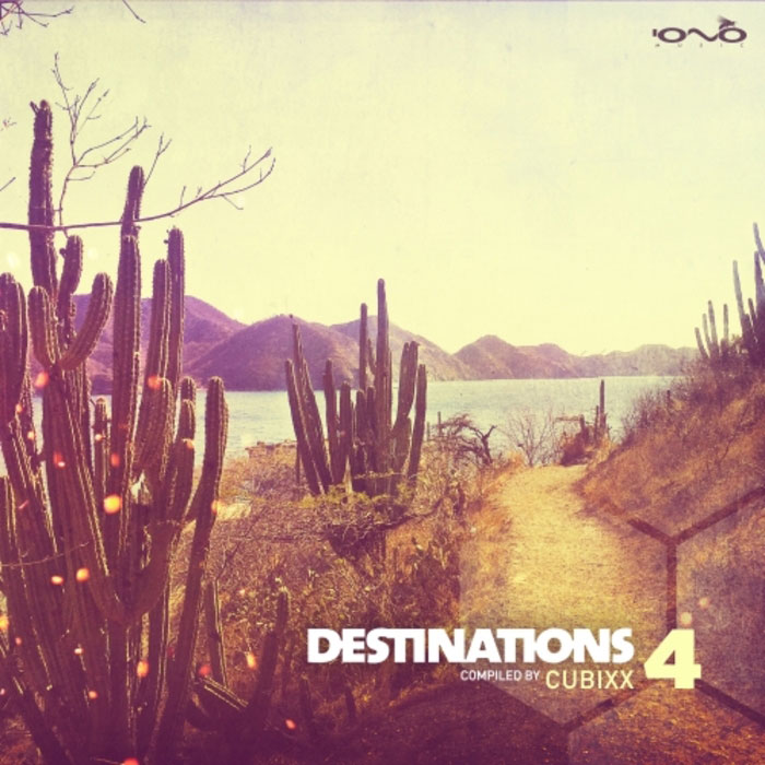 Destinations (Vol. 4) [2017]