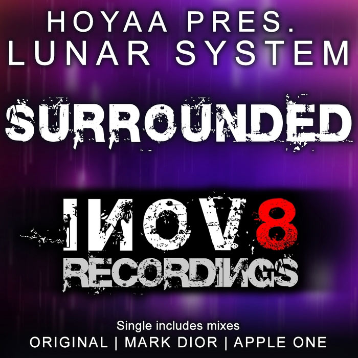 Hoyaa presents Lunar System - Surrounded [2010]