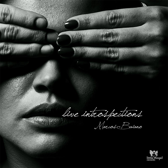 Marcos Baiano - Live Introspections [2013]