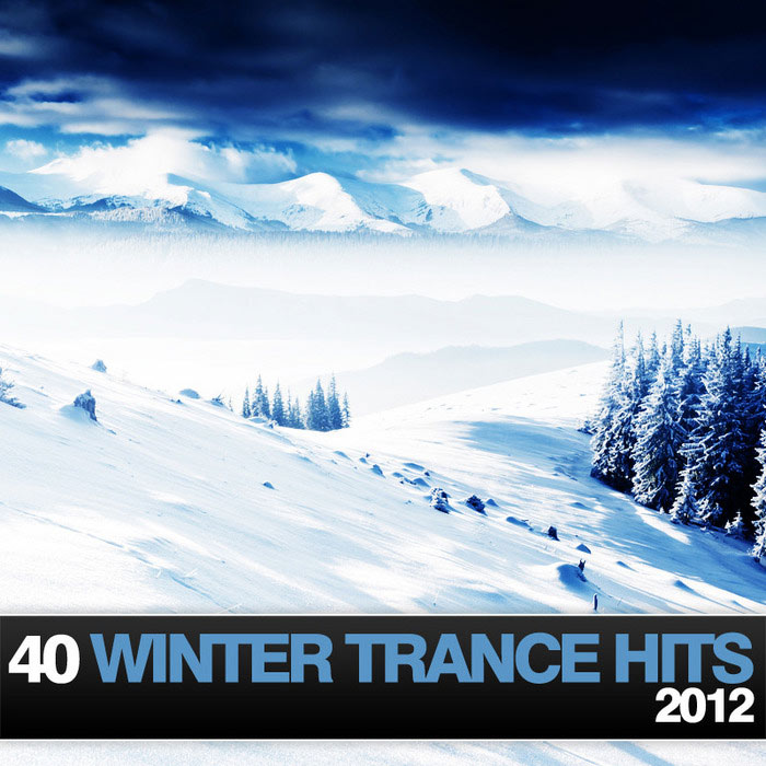 40 Winter Trance Hits 2012 [2011]