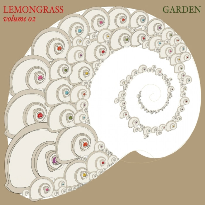 Lemongrass Garden (Vol. 02) [2007]
