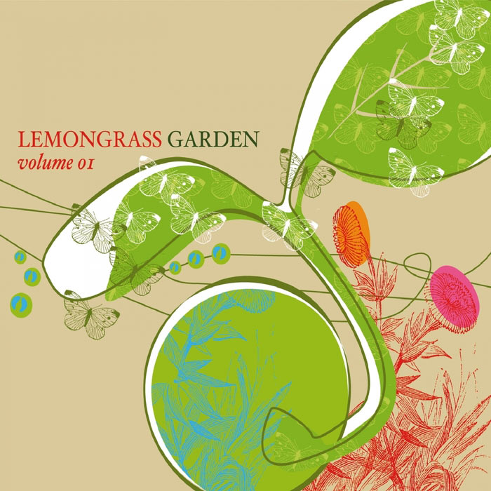 Lemongrass Garden (Vol. 01) [2006]
