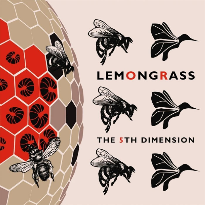 Lemongrass - The 5th Dimension [2010]