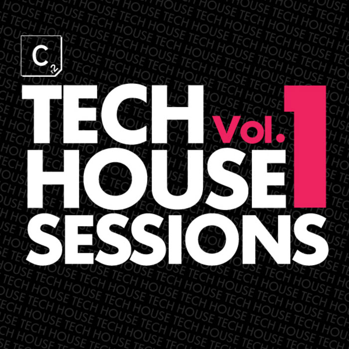 Tech House Sessions Vol 1 (unmixed tracks & continous DJ mixes) [2011]
