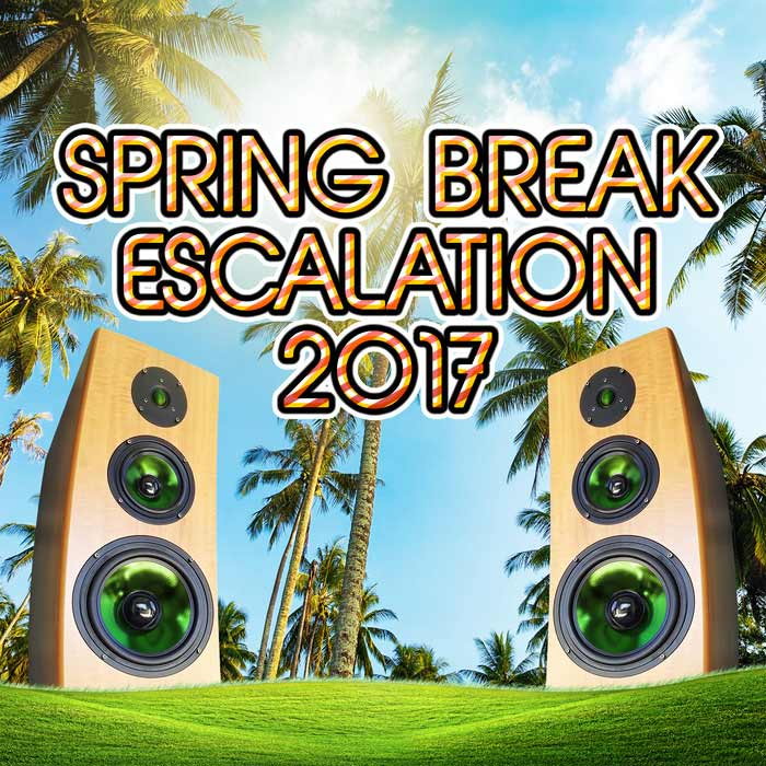 Spring Break Escalation 2017 [2017]