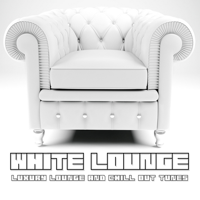 White Lounge (Luxury Lounge & Chill Out Tunes) [2011]