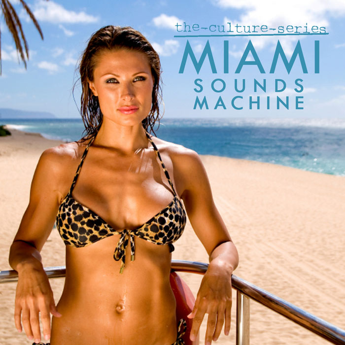 The Culture Series: Miami Sounds Machine [2011]