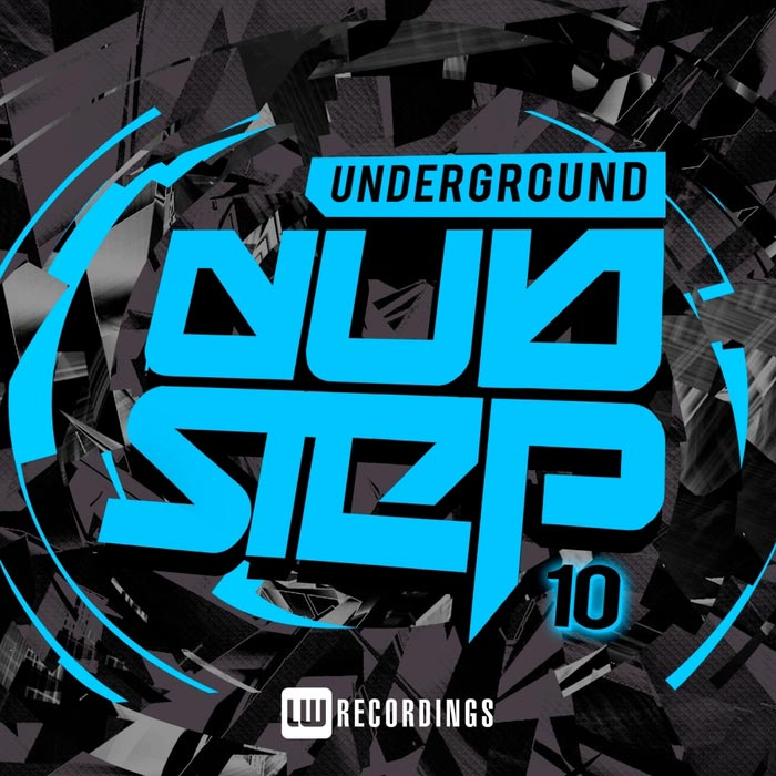 Underground Dubstep (Vol. 10) [2017]