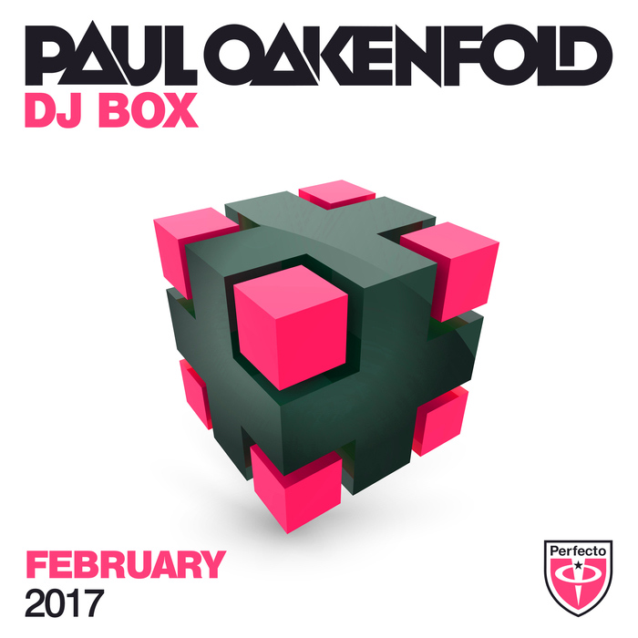Paul Oakenfold - DJ Box February 2017 [2017]