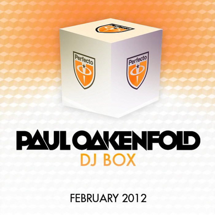 Paul Oakenfold - DJ Box February 2012 [2012]