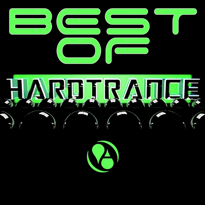 Best Of Hard Trance [2013]