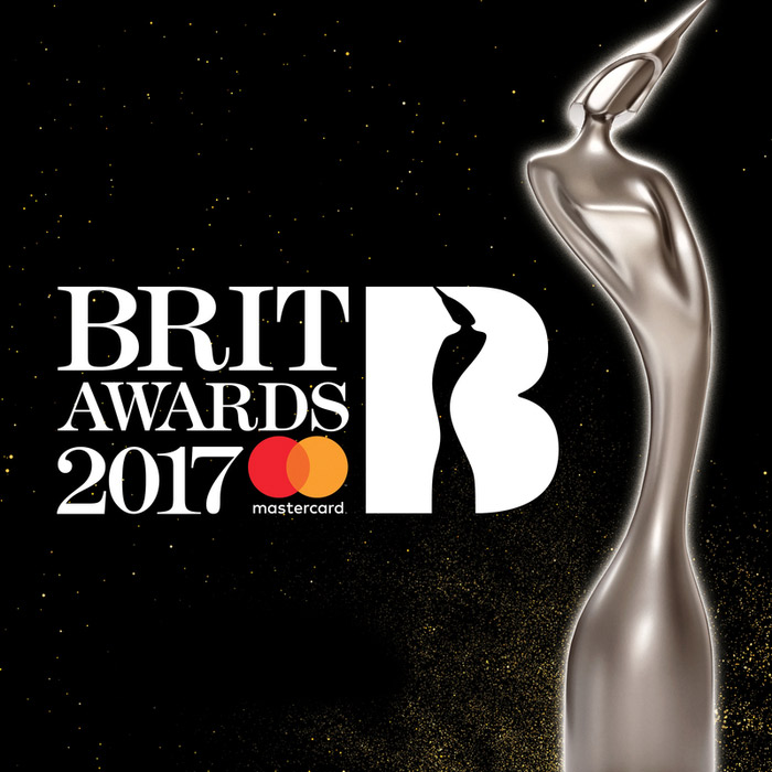 Brit Awards 2017 [2017]