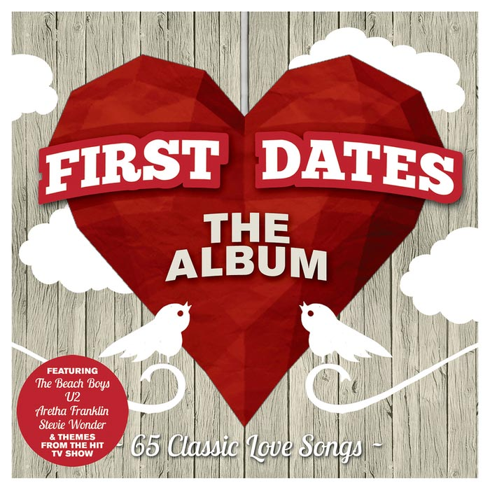 First Dates The Album [2017]