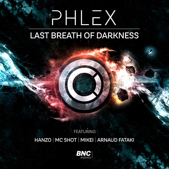 Phlex - Last Breath Of Darkness