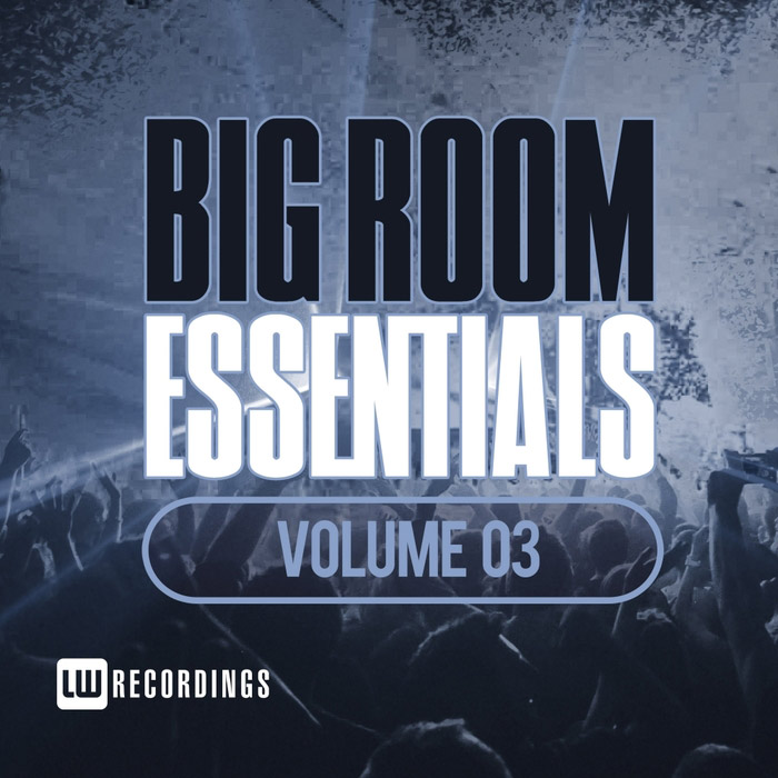 Big Room Essentials (Vol. 03) [2017]