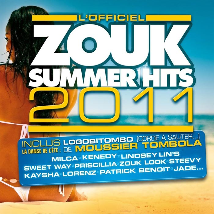 Zouk Summer Hits 2011 [2011]