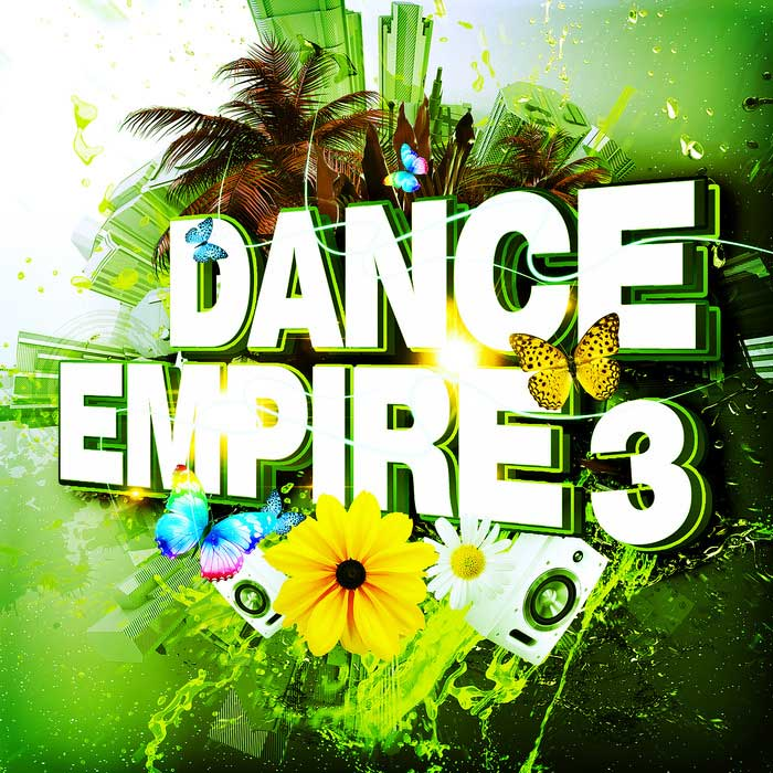 Dance Empire 3 [2016]