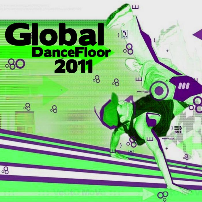 Global Dancefloor 2011 [2011]