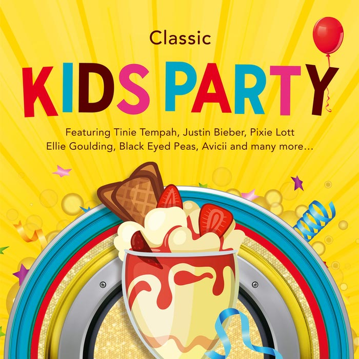 Classic Kids Party [2017]