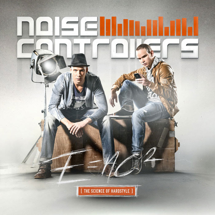 Noisecontrollers - E=nc2 (unmixed tracks) [2012]