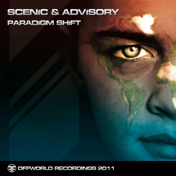 Scenic & Advisory - Paradigm Shift [2011]