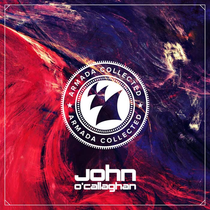Armada Collected: John O'Callaghan [2015]