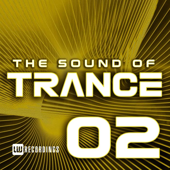 The Sound Of Trance (Vol. 02) [2017]