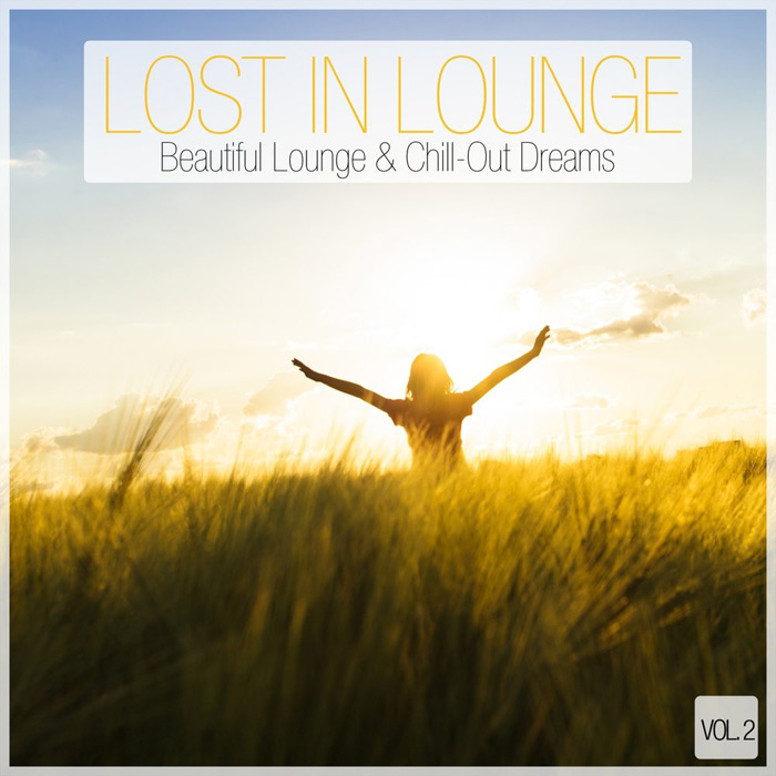 Lost In Lounge: Beautiful Lounge & Chill-Out Dreams (Vol. 2) [2014]