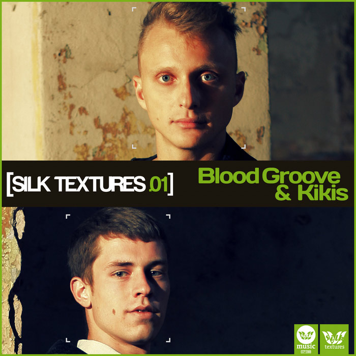 Silk Textures 01: Blood Groove & Kikis [2013]