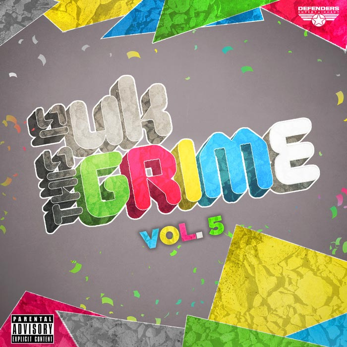 This Is UK Grime (Vol. 5)