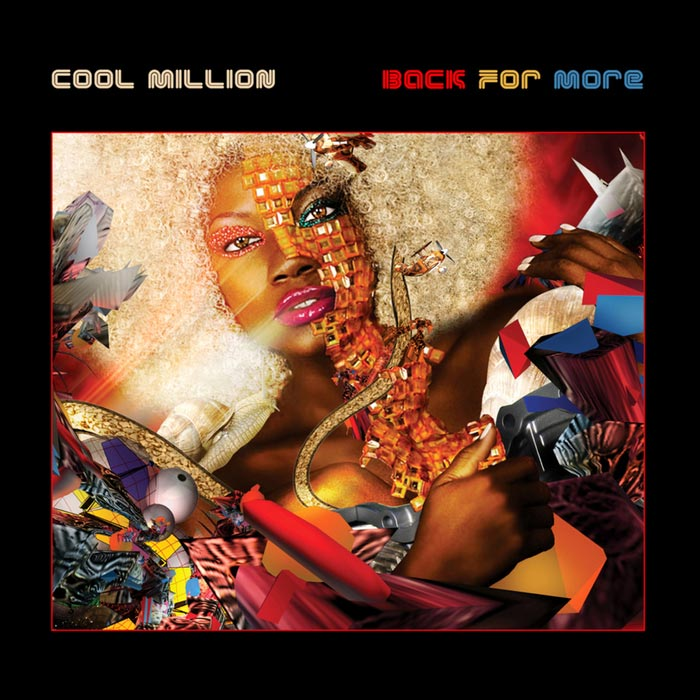 Cool Million - Back For More [2010]