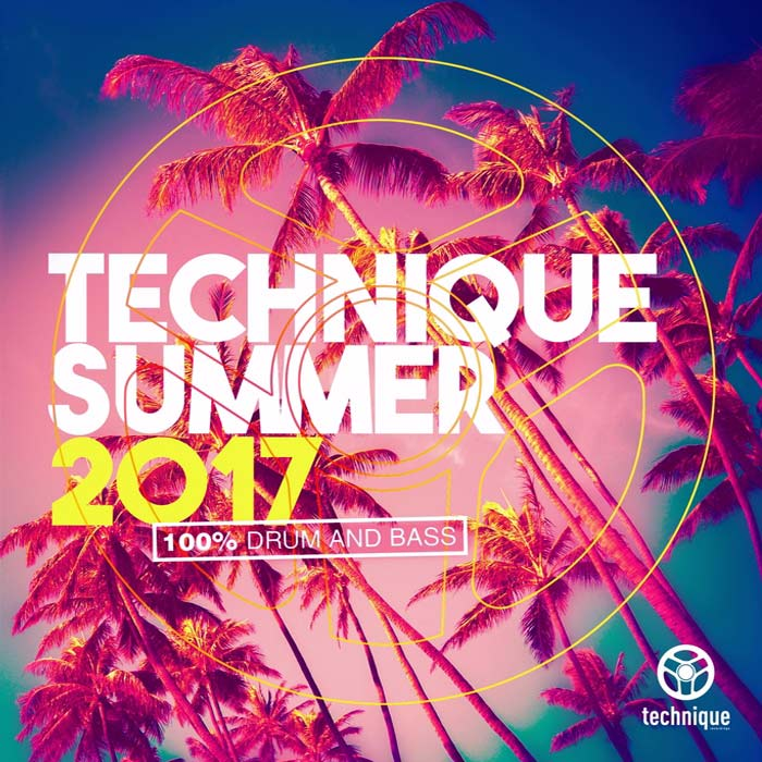 Technique Summer 2017 [2017]