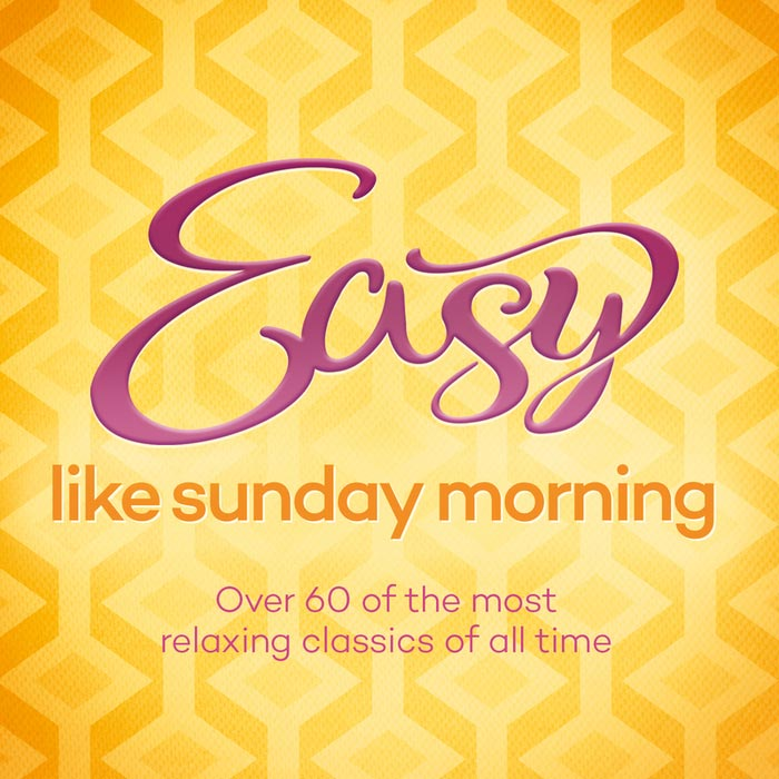 Easy Like Sunday Morning [2017]