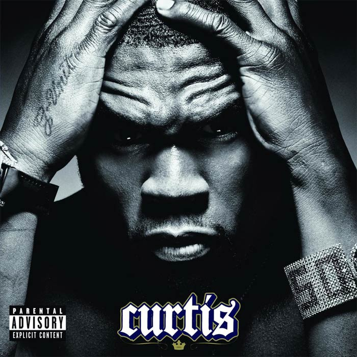 50 Cent - Curtis [2007]