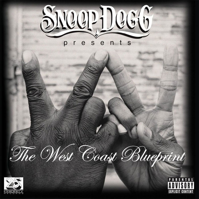 Snoop Dogg Presents: The West Coast Blueprint [2010]