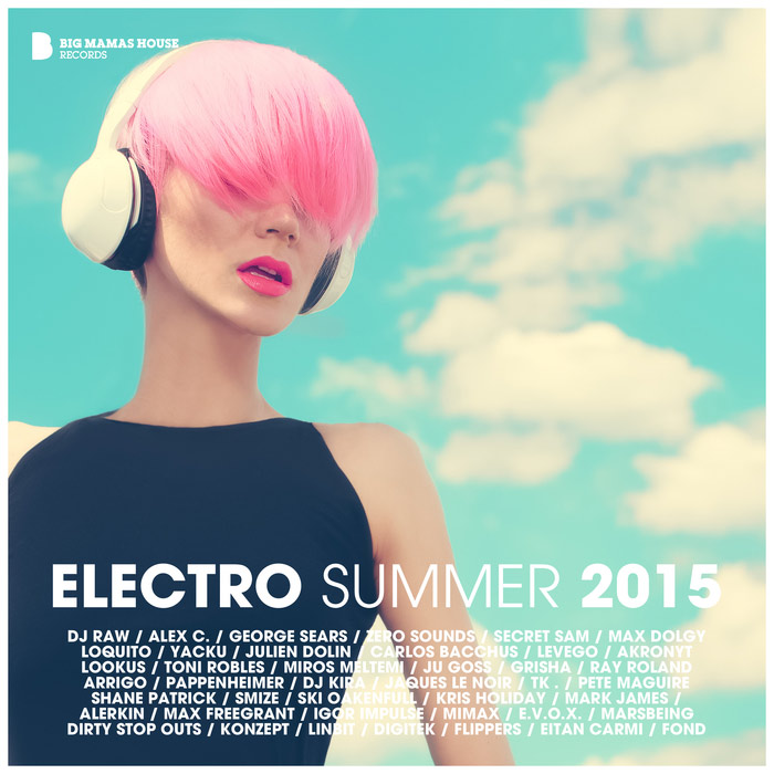 Electro Summer 2015 (Deluxe Version) [2015]