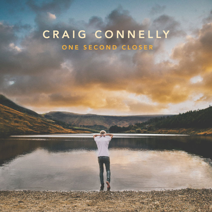 Craig Connelly - Small Box For A Big Man (Craig's Higher Forces extended mix)