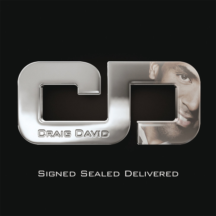 Craig David - Signed Sealed Delivered [2010]
