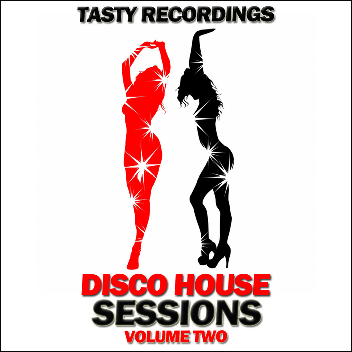Disco House Sessions (Vol. 2) [2011]