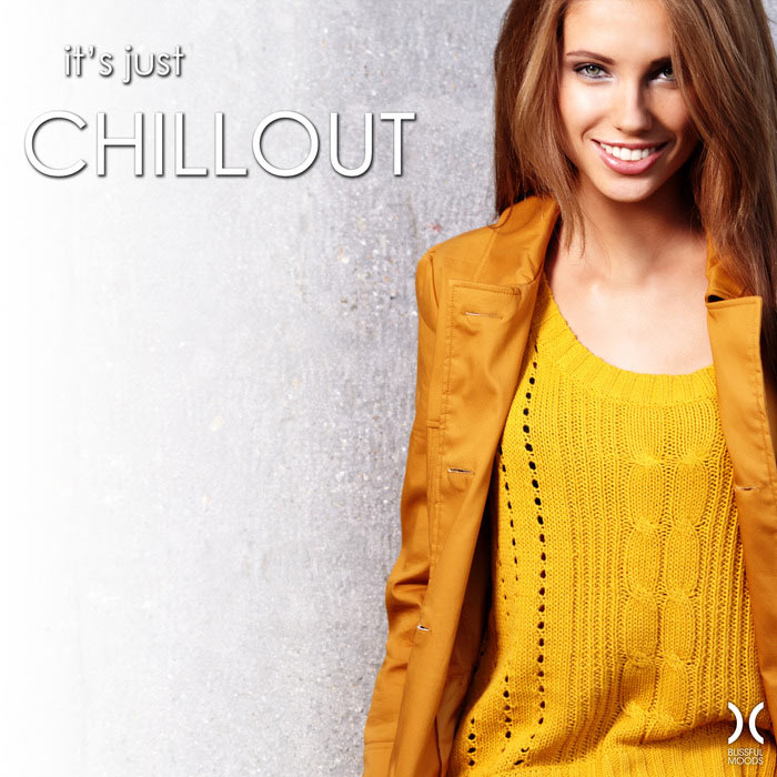 It's Just Chillout [2016]