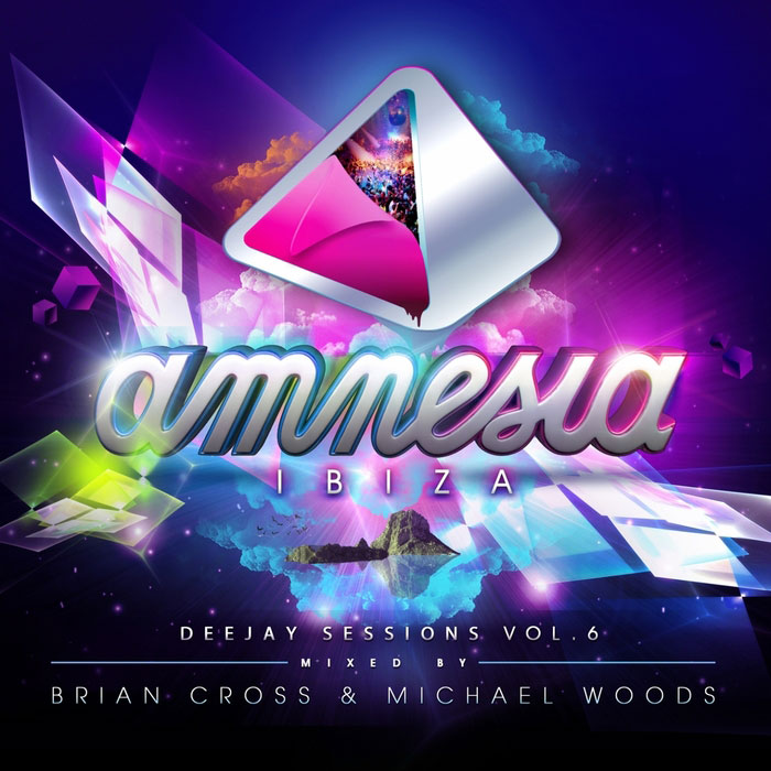 Amnesia Ibiza Deejay Sessions: Vol. 6 (unmixed tracks) [2010]