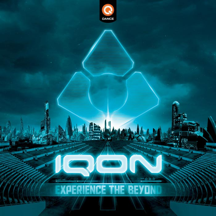 IQON Experience The Beyond (unmixed tracks) [2013]