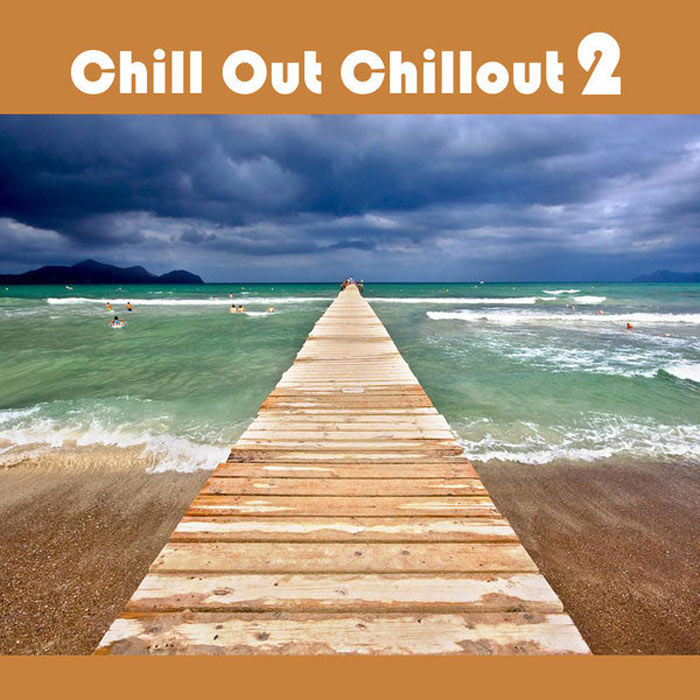Chill Out Chillout 2 [2010]