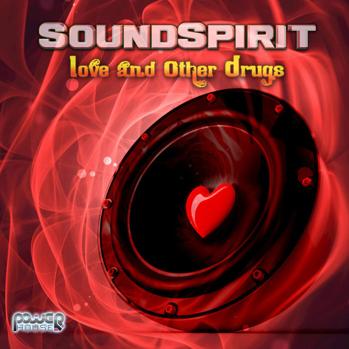 SoundSpirit - Love & Other Drugs [2017]