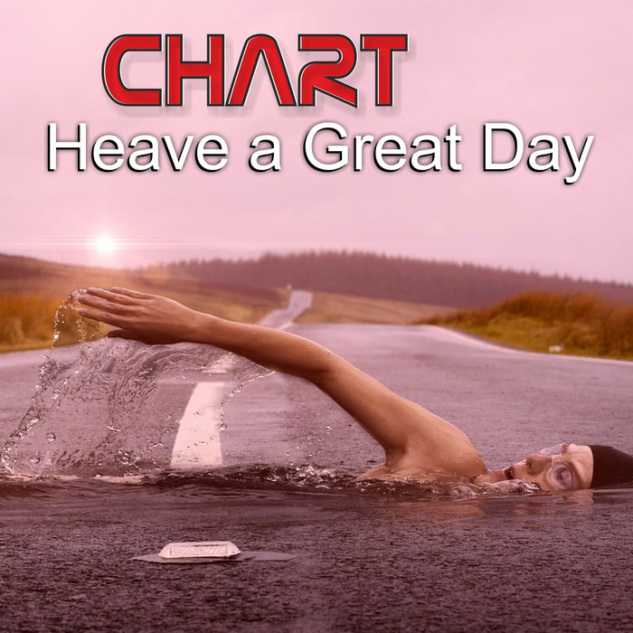 Chart Heave A Great Day [2017]