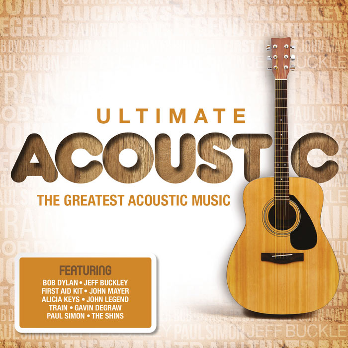 Ultimate... Acoustic [2017]
