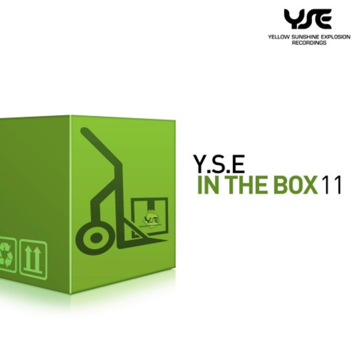 YSE In The Box (Vol. 11) [2017]