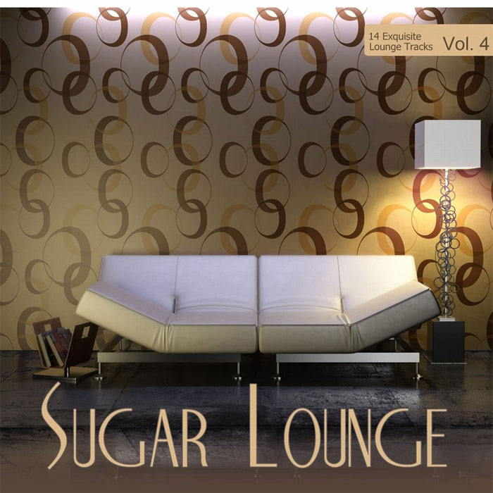 Sugar Lounge (Vol. 4) [2011]