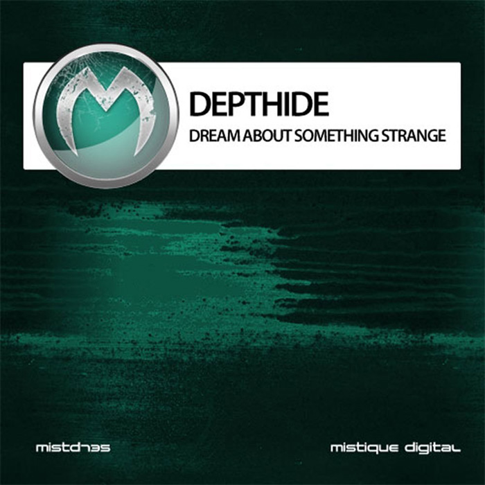 Depthide - Dream About Something Strange [2012]